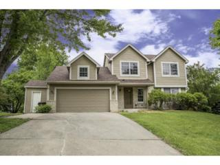 5000 Credit River Drive, Savage, MN 55378 (#4834284) :: The Preferred Home Team