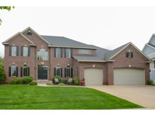 11054 Sweetwater Path, Woodbury, MN 55129 (#4834361) :: The Preferred Home Team