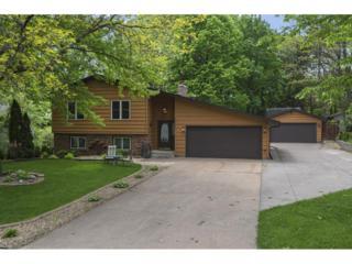 13064 Taylor Street NE, Blaine, MN 55434 (#4834407) :: The Preferred Home Team