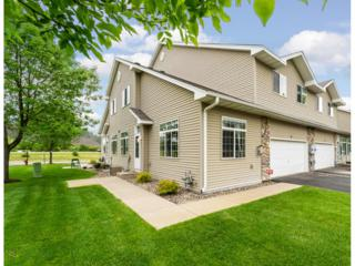 5410 144th Way NW #12, Ramsey, MN 55303 (#4834458) :: Team Firnstahl