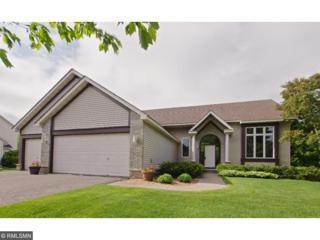 8091 Boulder Ridge Road, Woodbury, MN 55125 (#4834498) :: The Preferred Home Team