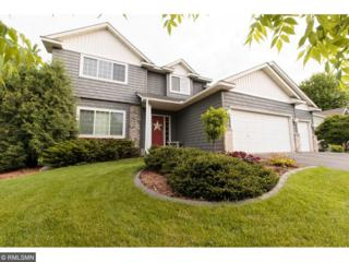 1633 Pond Lane, Waconia, MN 55387 (#4834534) :: Norse Realty