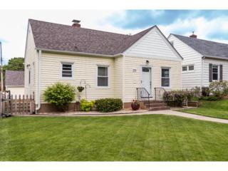2931 Cleveland Street NE, Minneapolis, MN 55418 (#4834546) :: The Preferred Home Team