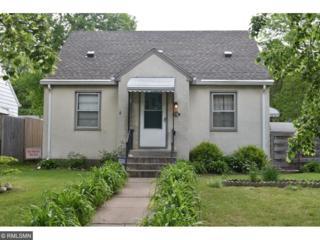 5130 Aldrich Avenue N, Minneapolis, MN 55430 (#4834595) :: The Preferred Home Team