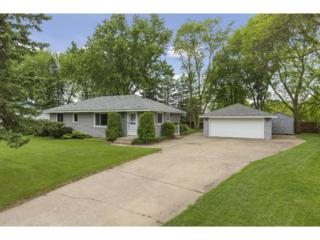 2660 111th Avenue NW, Coon Rapids, MN 55433 (#4834627) :: Team Firnstahl
