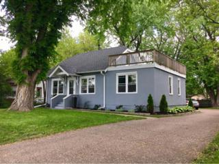 10925 Normandale Boulevard, Bloomington, MN 55437 (#4834670) :: Norse Realty