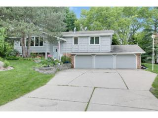 9448 Stanley Avenue S, Bloomington, MN 55437 (#4834673) :: Norse Realty