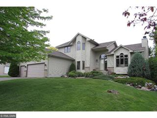 14738 81st Avenue N, Maple Grove, MN 55311 (#4834777) :: Norse Realty
