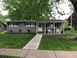 150 S Eliot Avenue, Rush City, MN 55069 (#4834855) :: Team Firnstahl