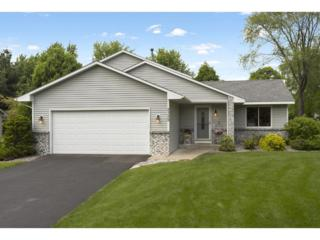 2329 129th Avenue NW, Coon Rapids, MN 55448 (#4835048) :: Team Firnstahl
