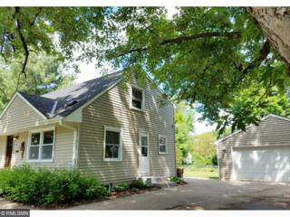 8225 Vincent Avenue S, Bloomington, MN 55431 (#4835171) :: Norse Realty