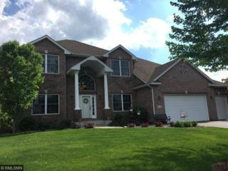 1348 126th Avenue NW, Coon Rapids, MN 55448 (#4835191) :: Team Firnstahl
