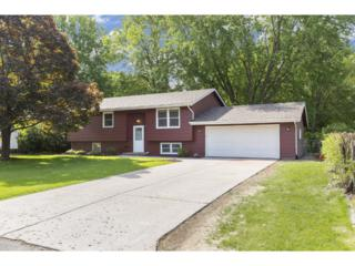 4852 104th Avenue NE, Blaine, MN 55014 (#4835224) :: Team Firnstahl