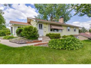 2700 W 91st Street, Bloomington, MN 55431 (#4835286) :: Norse Realty