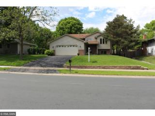17644 Weaver Lake Drive N Drive, Maple Grove, MN 55311 (#4835334) :: Norse Realty