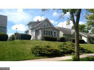 1128 Magnolia Avenue E, Saint Paul, MN 55106 (#4835389) :: Norse Realty