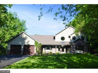 4885 Highcrest Drive, Deephaven, MN 55331 (#4828859) :: Norse Realty