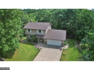 1410 Kerry Circle NE, Fridley, MN 55432 (#4833840) :: Team Firnstahl