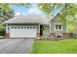 2739 Bexley Drive, Woodbury, MN 55125 (#4833921) :: The Preferred Home Team
