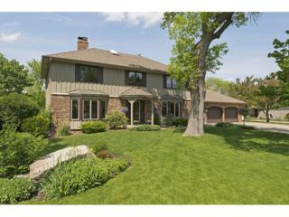 17410 29th Avenue N, Plymouth, MN 55447 (#4835003) :: Norse Realty