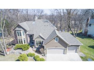 19660 Silver Lake Trail, Shorewood, MN 55331 (#4835269) :: Norse Realty