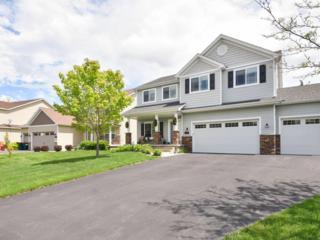 12239 Opal Street NE, Blaine, MN 55449 (#4834374) :: The Preferred Home Team