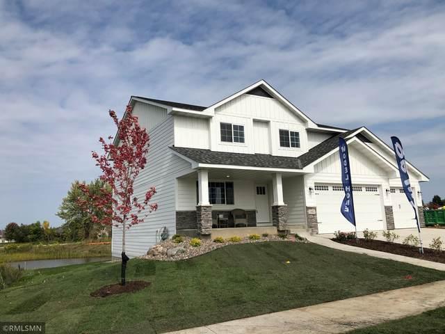 11482 Lakewood Drive NE, Albertville, MN 55301 (#5335176) :: Twin Cities Elite Real Estate Group | TheMLSonline