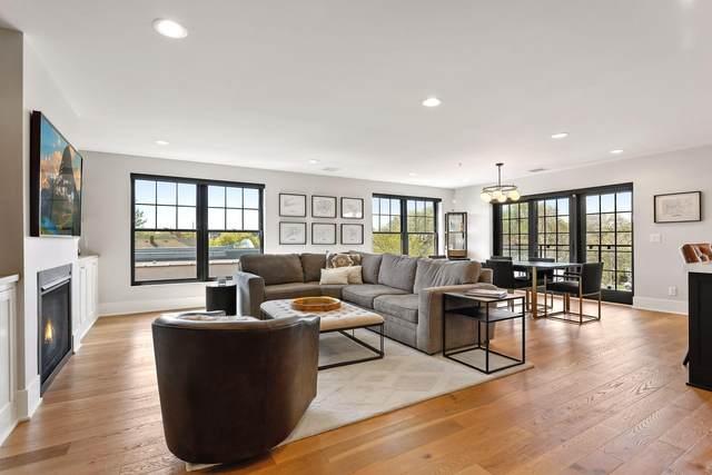 1174 Grand Avenue #301, Saint Paul, MN 55105 (#5760696) :: The Pietig Properties Group