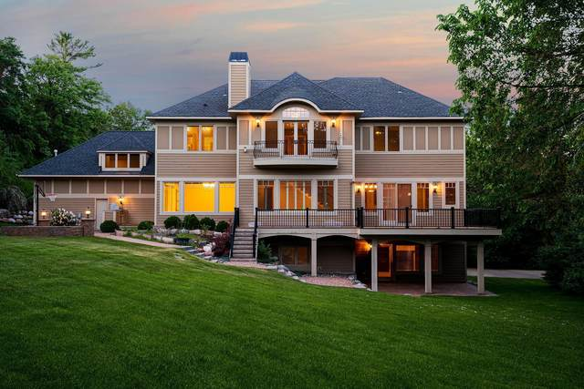 5905 Lee Valley Road, Edina, MN 55439 (#5192303) :: The Janetkhan Group