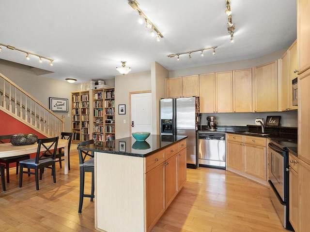 1800 Graham Avenue #103, Saint Paul, MN 55116 (#5704815) :: Tony Farah | Coldwell Banker Realty