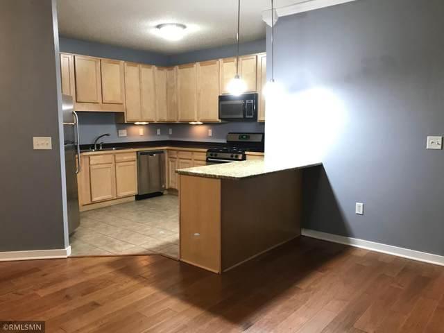 619 8th Street SE #115, Minneapolis, MN 55414 (#5756059) :: Bos Realty Group
