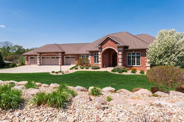 4173 8th Street SW, Rochester, MN 55902 (#5193905) :: Twin Cities Elite Real Estate Group   TheMLSonline