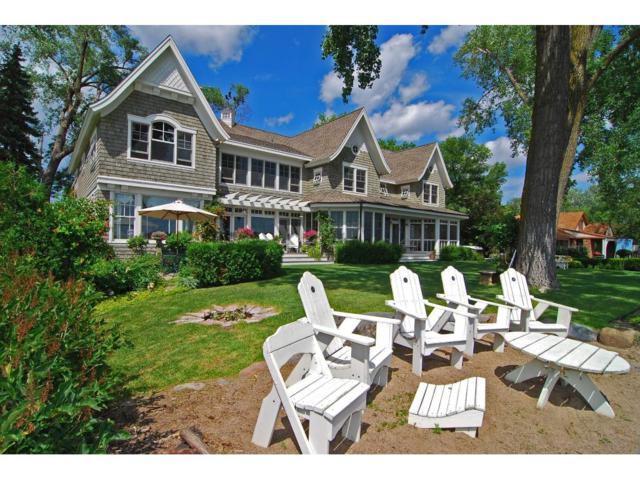 315 Lakeview Ave, Tonka Bay, MN 55331 (#4807117) :: Norse Realty
