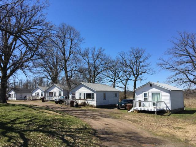 7583 Us Hwy 169 5 Cabins, Garrison Twp, MN 56450 (#4819702) :: The Preferred Home Team