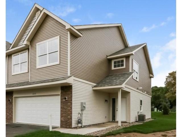 520 Kadler Avenue NE, Hanover, MN 55341 (#4830666) :: House Hunters Minnesota- Keller Williams Classic Realty NW