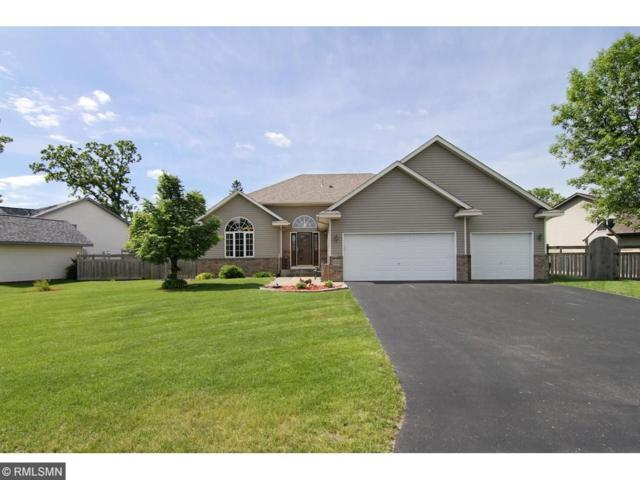 6155 Forest Boulevard Trail, Wyoming, MN 55092 (#4836099) :: Jaren Johnson Realty Group