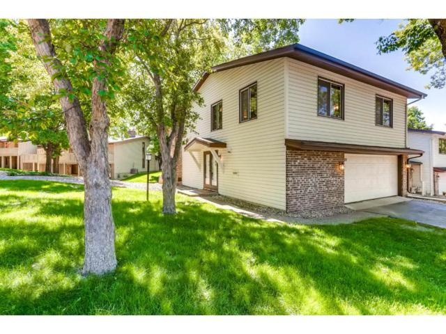 5701 Hyland Courts Drive, Bloomington, MN 55437 (#4837924) :: The Preferred Home Team