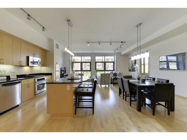 401 N 2nd Street #223, Minneapolis, MN 55401 (#4841010) :: The Search Houses Now Team