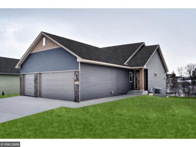 8909 Parkview Circle, Chisago City, MN 55013 (#4841239) :: Jaren Johnson Realty Group