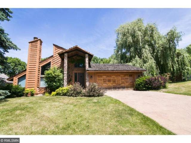 8100 W 96th Street, Bloomington, MN 55438 (#4841312) :: The Preferred Home Team