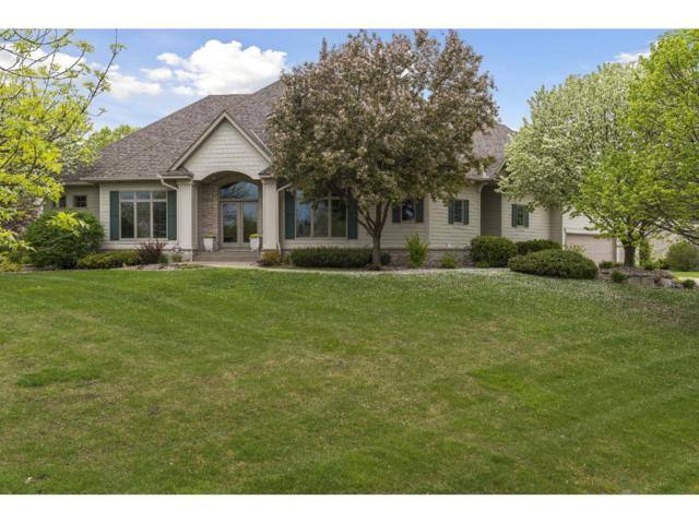16155 49th Place N, Plymouth, MN 55446 (#4841556) :: The Snyder Team