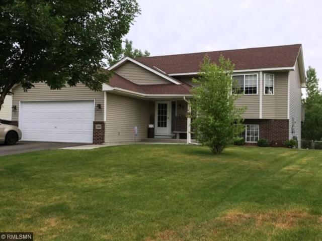 5966 Forest Boulevard Trail, Wyoming, MN 55092 (#4841643) :: Jaren Johnson Realty Group