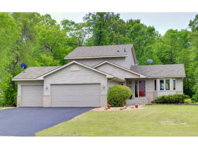 20760 Glenbrook Avenue N, Forest Lake, MN 55025 (#4842837) :: Jaren Johnson Realty Group