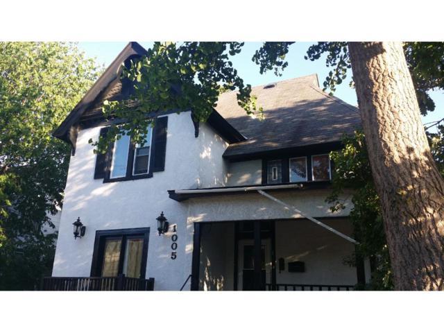 1005 E 19th Street E, Minneapolis, MN 55404 (#4843048) :: The Search Houses Now Team