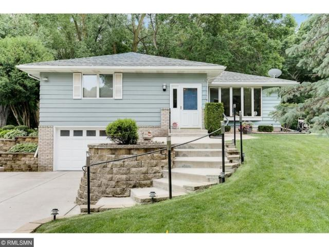 1720 Rosewood Avenue S, Maplewood, MN 55109 (#4843185) :: Jaren Johnson Realty Group