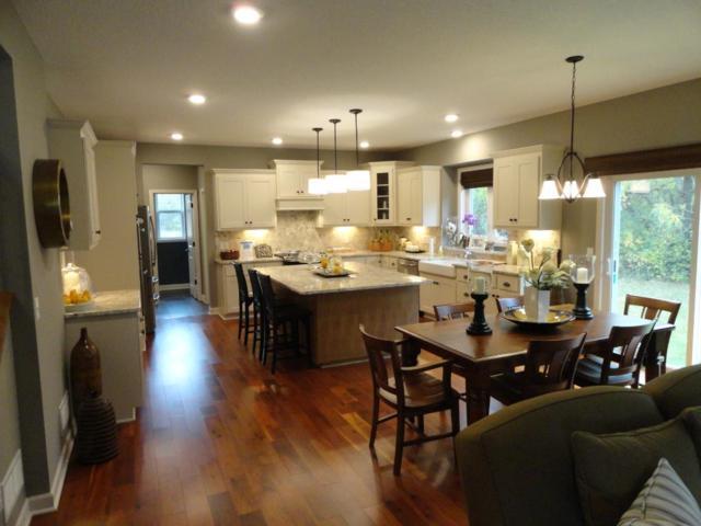 2435 White Pine Way, Stillwater, MN 55082 (#4843296) :: Jaren Johnson Realty Group