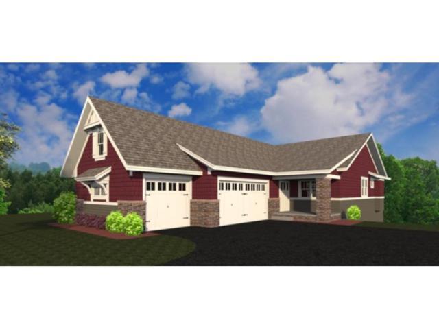 2412 Pond Circle, Stillwater, MN 55082 (#4843690) :: Jaren Johnson Realty Group