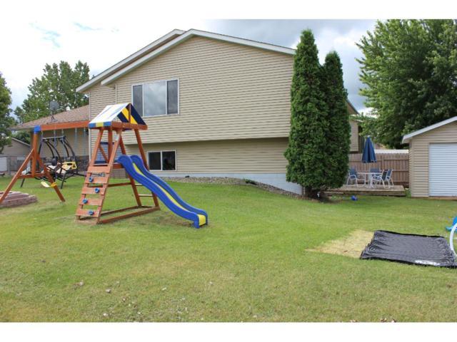 14994 Glenbrook Avenue N, Hugo, MN 55038 (#4844500) :: Jaren Johnson Realty Group