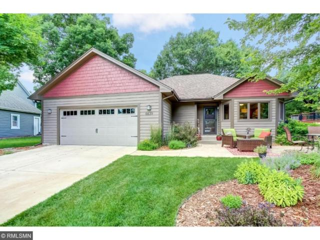 6639 Pelican Place, Lino Lakes, MN 55014 (#4844961) :: Jaren Johnson Realty Group