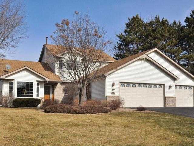 467 Coyote Trail, Lino Lakes, MN 55014 (#4845088) :: Jaren Johnson Realty Group